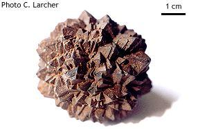 Les meilleures fausses météorites du WEB (Ebay et ailleurs) - Page 3 MARCAS1